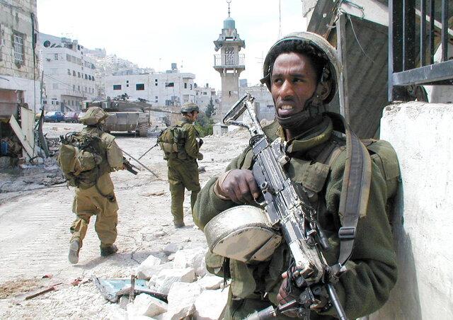 2ª Intifada