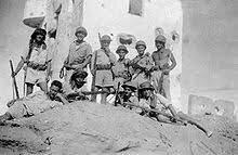 •Arab-Israeli War Begins (1948)