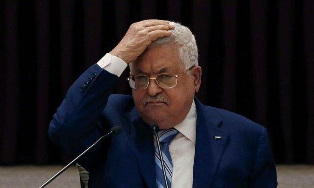 Mahmoud Abbas venceu as eleições.