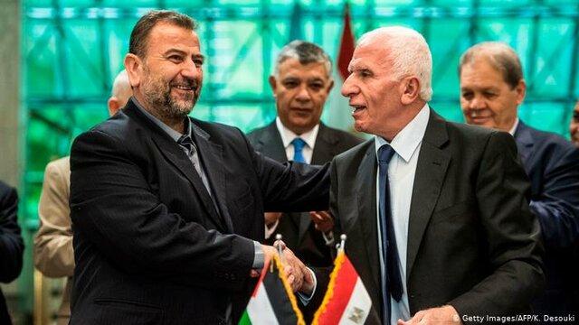 Aumentaram as disputas entre Hamas e Fatah
