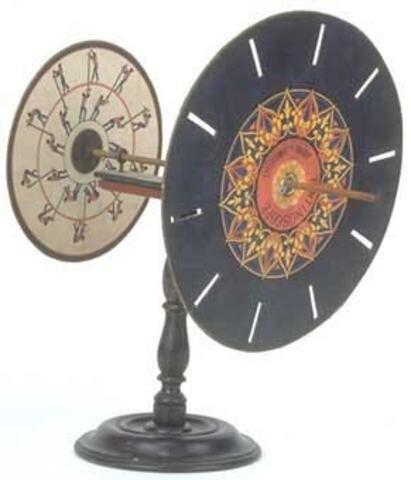 Fenakitoscopio