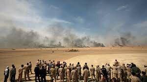 •Iraq Invades Kuwait (1990)