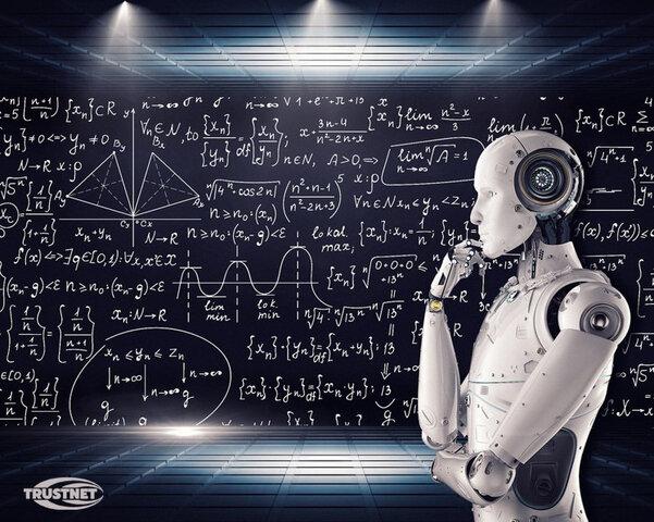 QUINTA GENERACION: Inteligencia Artificial