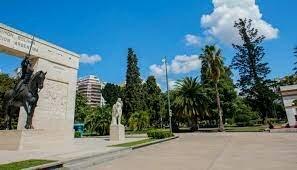 Caballito es uno de los barrios más poblados.