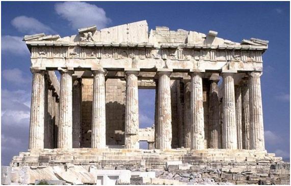 La Antigüedad Clásica