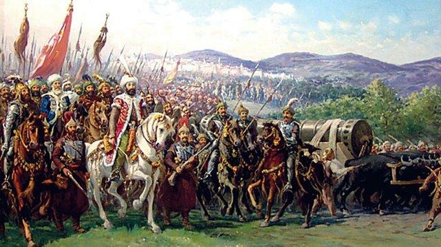 Prvi upad Turaka Osmanlija u Hrvatsku