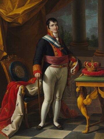 Fernando VII: el regreso del absolutismo (1814- 1833)