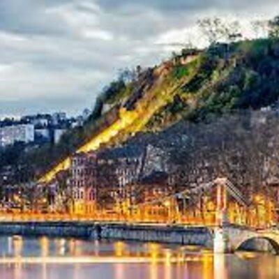 Lyon: l'autre ville des Lumières timeline