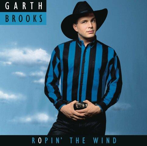"""""""Against the Grain"""" -Garth Brooks"""