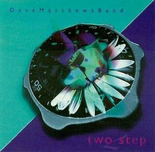 """"""" Two Step"""" by the Dave Matthews Band"""
