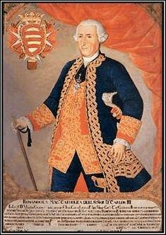 Virreinato de la Nueva Granada (1717-1810)