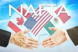 NAFTA founded