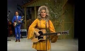 """""""The Master's Hand"""" by Dolly Parton"""