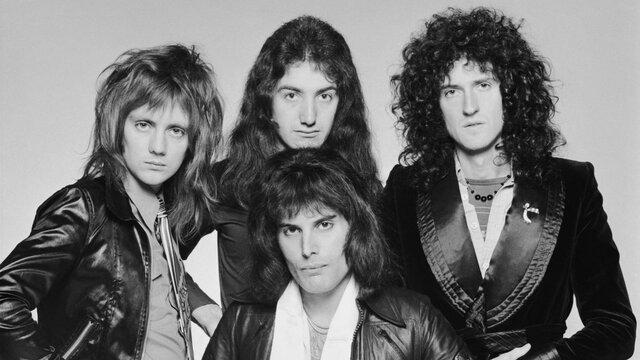 """""""The Prophet's song"""" by Queen"""
