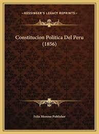 La Constitución de 1856