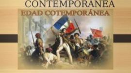 Siglo XIX : Edad Conteporanea timeline