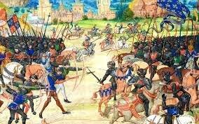 1337 : Début de la Guerre des Cents Ans.
