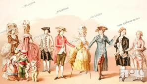 XVIII siècle