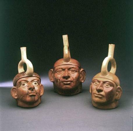 civilizacion que decayo a finales del ano 800 d.C.