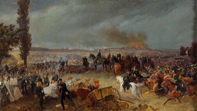 Alianza con Prusia