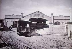 Ferrocarril Oeste