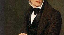 Hans Christian Andersen 1805-1875 timeline