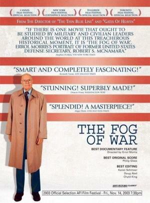 The Fog a War