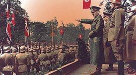 Recopilación de películas que traten sobre la Guerra Fría. timeline