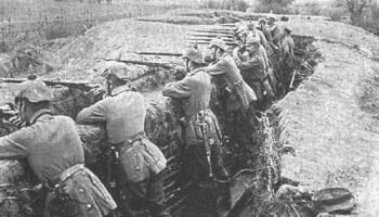 Catástrofe de Tannenberg