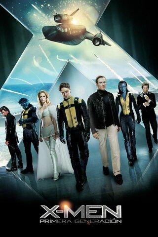 X-men -  La primera generación