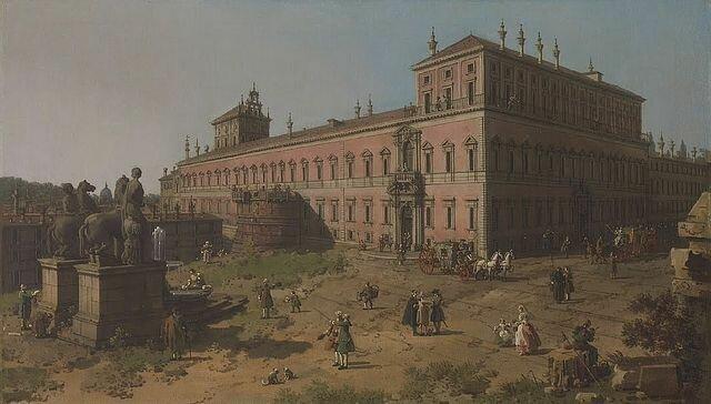 Quirinal y Roma