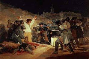 Guerra de la Independencia  1808