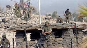 Marines in Lebanon
