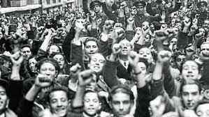 Victoria del Frente Popular