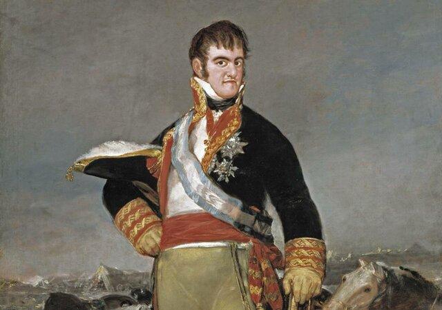 Fernando Vll
