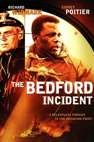 The bedford incident - Estado de alarma