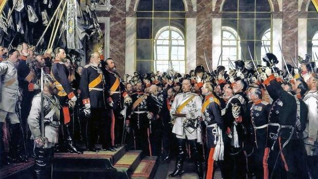 El poder Prusiano