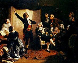 Marsejeza je razglašena za državno himno.