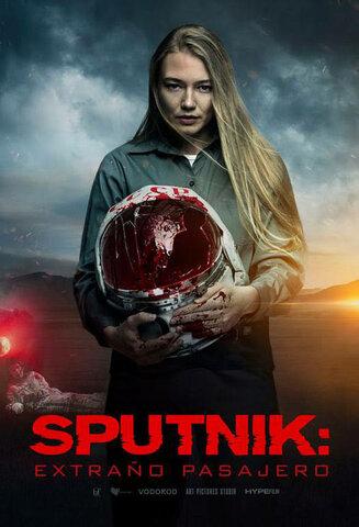 Sputnik - extraño pasajero