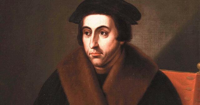 luis vives 1493-1540
