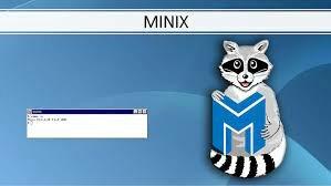 MINIX