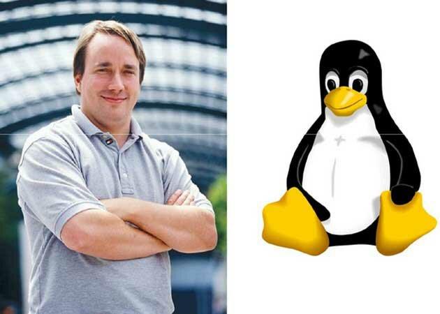 El Nacimiento de Linux