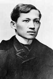 José Rizal presidente del gobierno