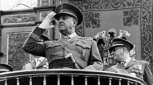 Franco nombrado generalísimo de los ejércitos y jefe de estado