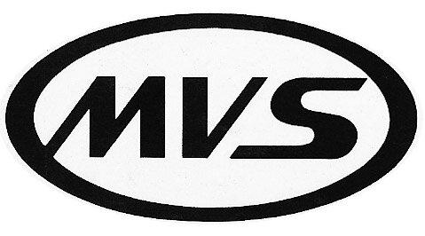 MVS/ESA
