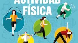 Historia de la Actividad Física  timeline
