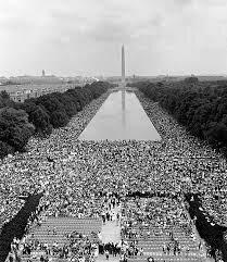 •March on Washington