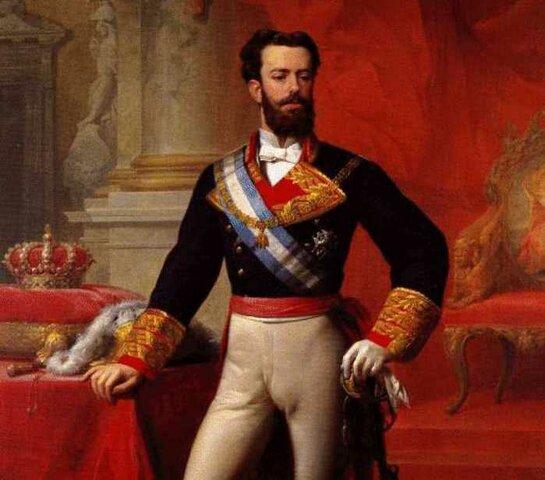 1869: Amadeo de Saboya