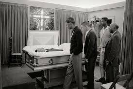 •Martin Luther King Jr. Assassinated