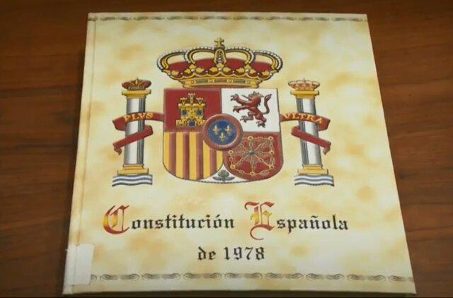 PRIMERA CONSTITUCION (CADIZ)